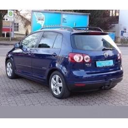 ATTELAGE VW GOLF PLUS 2005-2008 - RDSOH demontable sans outil - attache remorque GDW-BOISNIER
