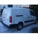 ATTELAGE CITROEN BERLINGO LONG 01/2009- - RDSOH demontable sans outil - attache remorque GDW-BOISNIER