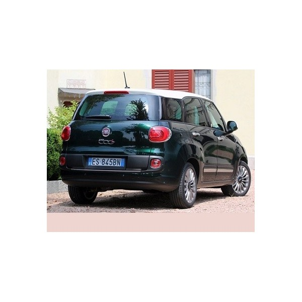 attelage fiat 500l living 2013 rdso demontable sans outil attache remorque gdw boisnier. Black Bedroom Furniture Sets. Home Design Ideas