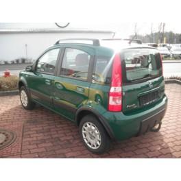 ATTELAGE Fiat Panda 4x4 2004-2012 - RDSOH demontable sans outil - attache remorque GDW-BOISNIER