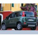 ATTELAGE FIAT PANDA 4X4 2012- - Col de cygne - attache remorque GDW-BOISNIER