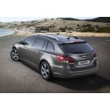 ATTELAGE CHEVROLET CRUZE BREAK 2012- - Col de cygne - attache remorque ATNOR