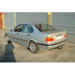 ATTELAGE BMW Serie 3 1991-1997 ( Cabrio et M3(E36) - - RDSOH demontable sans outil - attache remorque