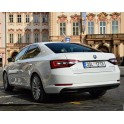 ATTELAGE SKODA SUPERB 2015- - Col de cygne - attache remorque ATNOR