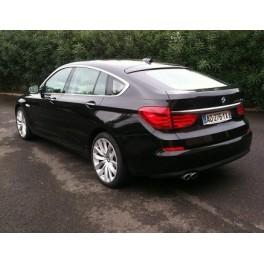 ATTELAGE BMW SERIE 5 GT 2009- - RDSOH demontable sans outil - attache remorque GDW-BOISNIER