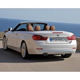 ATTELAGE BMW SERIE 4 CABRIOLET 2013- ( F33) - RDSOH demontable sans outil - attache remorque GDW-BOISNIER