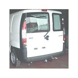ATTELAGE FIAT Doblo Maxi 2001-2010 - Col de cygne - attache remorque GDW-BOISNIER