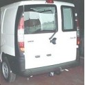 ATTELAGE FIAT Doblo 2001-2010 - RDSOH demontable sans outil - attache remorque GDW-BOISNIER