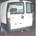 ATTELAGE FIAT Doblo Maxi 2001-2010 - RDSOH demontable sans outil - attache remorque GDW-BOISNIER