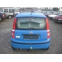 ATTELAGE FIAT PANDA 2004-2012 - COL DE CYGNE - attache remorque ATNOR