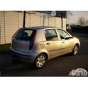 ATTELAGE Fiat Punto III - Grande Punto - Col de cygne - attache remorque GDW-BOISNIER