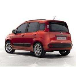 ATTELAGE Fiat Panda III 2012- COL DE CYGNE - attache remorque ATNOR