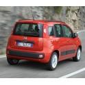 ATTELAGE FIAT PANDA 2012- - Col de cygne - attache remorque GDW-BOISNIER