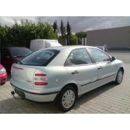 ATTELAGE Fiat Brava - attache remorque ATNOR