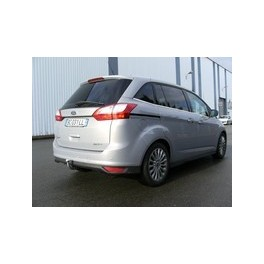 ATTELAGE FORD GRAND CMAX 11/2010- COL DE CYGNE - attache remorque ATNOR