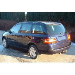 ATTELAGE FIAT Stilo Break 2003- RDSOH demontable sans outil - attache remorque GDW-BOISNIER
