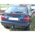 ATTELAGE CITROEN Xsara 1997- 2004 ( et Coupe) - Col de cygne - attache remorque GDW-BOISNIER