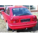 ATTELAGE FORD Escort 1993-2000 (3/5P+ GT+ RS+ Cabrio) - RDSOH demontable sans outil - attache remorque GD