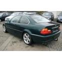 ATTELAGE BMW Serie 3 COUPE 1998- 2001 ( Cab (E46) - RDSOH demontable sans outil - attache remorque GDW-BOIS
