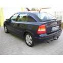 ATTELAGE OPEL Astra Hayon (type G) - 1998- 2003 - RDSOH demontable sans outil - fabriquant GDW-BOISNIER