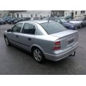 ATTELAGE OPEL Astra Coffre (type G) - 1999-2003 - RDSOH demontable sans outil - fabriquant GDW-BOISNIER