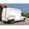 ATTELAGE FORD TRANSIT CHASSIS CABINE2 05/2000- - attache remorque ATNOR