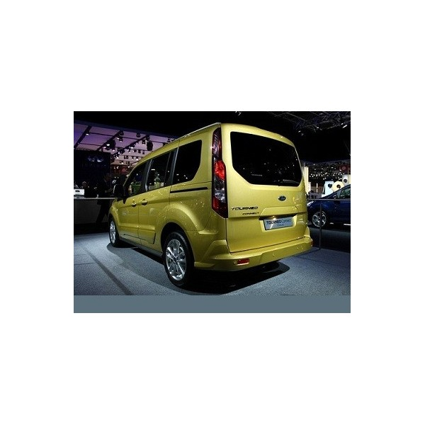 attelage ford transit tourneo 2013 col de cygne attache remorque gdw boisnier attelage. Black Bedroom Furniture Sets. Home Design Ideas