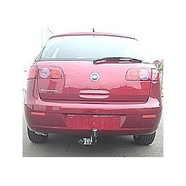 ATTELAGE FIAT CROMA2 07/2005 COL DE CYGNE - attache remorque ATNOR