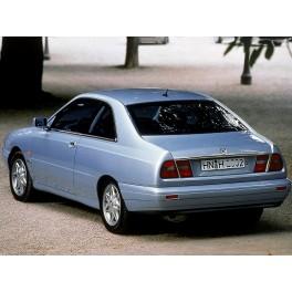 ATTELAGE LANCIA KAPPA COUPE 1995-2002 - RDSOH demontable sans outil - attache remorque GDW-BOISNIER