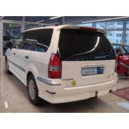 ATTELAGE MITSUBISHI Space runner 1999-2002- fabriquant GDW-BOISNIER