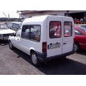ATTELAGE FORD COURIER 10/1996 - attache remorque ATNOR