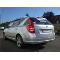 ATTELAGE KIA Ceed Sporty Wagon 2007-2012 - Col de cygne - attache remorque GDW-BOISNIER