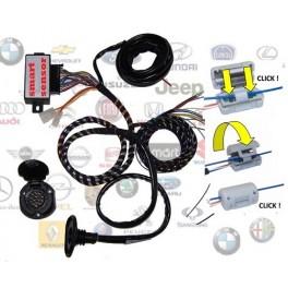 interface smart sensor ii pour vehicule multiplexer avec faisceau 13 broches attelage discount. Black Bedroom Furniture Sets. Home Design Ideas