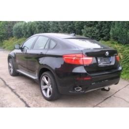 ATTELAGE BMW X6 2008-2014 - RDSO demontable sans outil - attache remorque GDW-BOISNIER