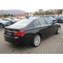 ATTELAGE BMW Serie 7 05/2005- (E65 E66) - RDSO demontable sans outil verticale antivol - attache remorque G