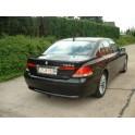 ATTELAGE BMW Serie 7 05/2002-04/2005 (E65) - RDSOH demontable sans outil - attache remorque GDW-BOI