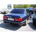 ATTELAGE BMW serie 7 1987-1994 (E32) - Col de cygne - attache remorque GDW-BOISNIER