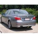 ATTELAGE BMW SERIE 5 2003-2010 (E60) (Sauf M5) - RDSOH demontable sans outil - attache remorque GDW