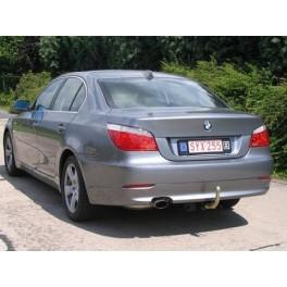 ATTELAGE BMW SERIE 5 2003-2010 (E60) (Sauf M5) - Col de cygne - attache remorque GDW-BOISNIER