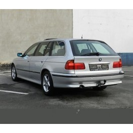 ATTELAGE BMW SERIE 5 TOURING 1997-2004 (E39) - Col de cygne - attache remorque GDW-BOISNIER