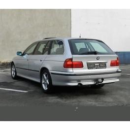 ATTELAGE BMW SERIE 5 TOURING 1997-2004 (E39) - RDSOH demontable sans outil - attache remorque GDW-BOISNIER