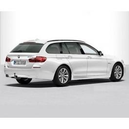 ATTELAGE BMW SERIE 5 BREAK 2010- ( F11) - Col de cygne - attache remorque GDW-BOISNIER