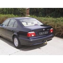 ATTELAGE BMW Serie 5 1995-2003 (E39) - Col de cygne - attache remorque GDW-BOISNIER