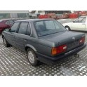 ATTELAGE BMW Serie 3 -1994 ( Cabriolet (E30) - Col de cygne - attache remorque GDW-BOISNIER