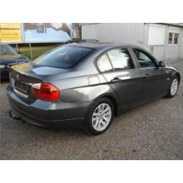 ATTELAGE BMW Serie 3 Berline 2005-2012 (E90) - Col de cygne - attache remorque ATNOR