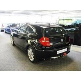 ATTELAGE BMW SERIE 1 2004-2011 (5 Portes) (E87 et E81) - RDSOH demontable sans outil - attache remorque GDW-BOISNIER