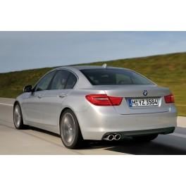 ATTELAGE BMW serie 3 Berline F30 02/2012- - Col de cygne - attache remorque ATNOR