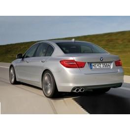 ATTELAGE BMW SERIE 3 2012- ( F30) - Col de cygne - attache remorque GDW-BOISNIER