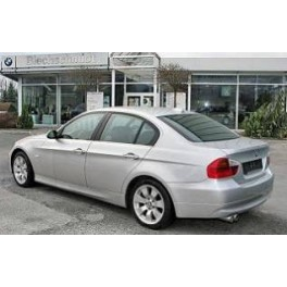 ATTELAGE BMW serie 3 2005-2012 (E90) - RDSOH demontable sans outil - attache remorque GDW-BOISNIER