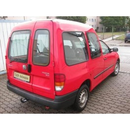 ATTELAGE SEAT Inca 96-04- fabriquant GDW-BOISNIER